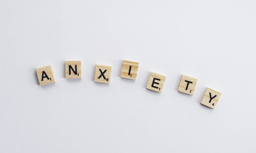 Understanding differences between worry and anxiety 2