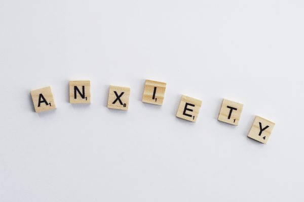 Understanding differences between worry and anxiety 3