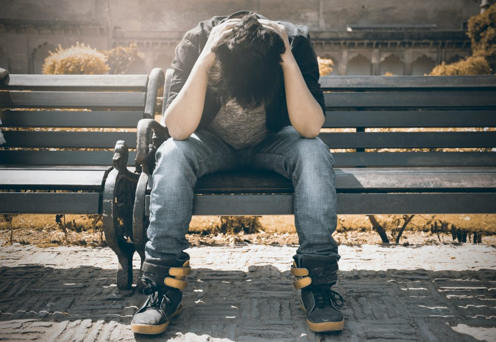 Am I depressed? Spotting the signs - Part 1 1