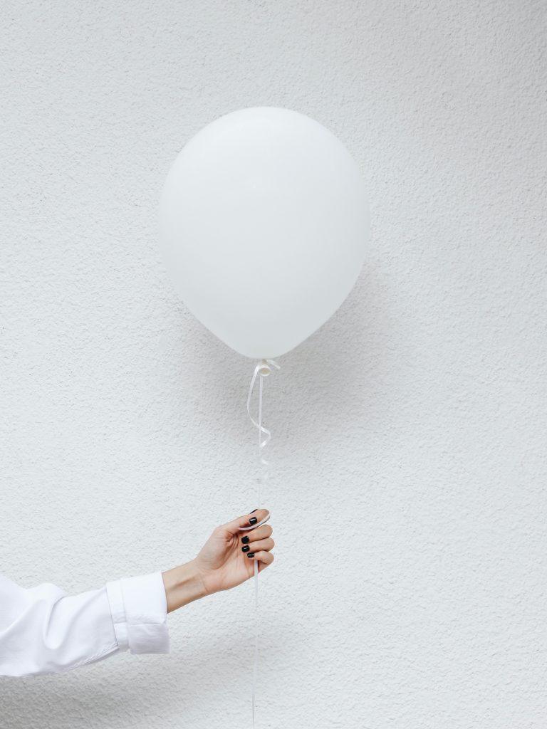 The Anxiety Balloon 1